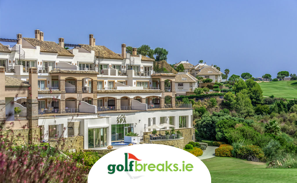 Special Offer La Cala Golf Breaks