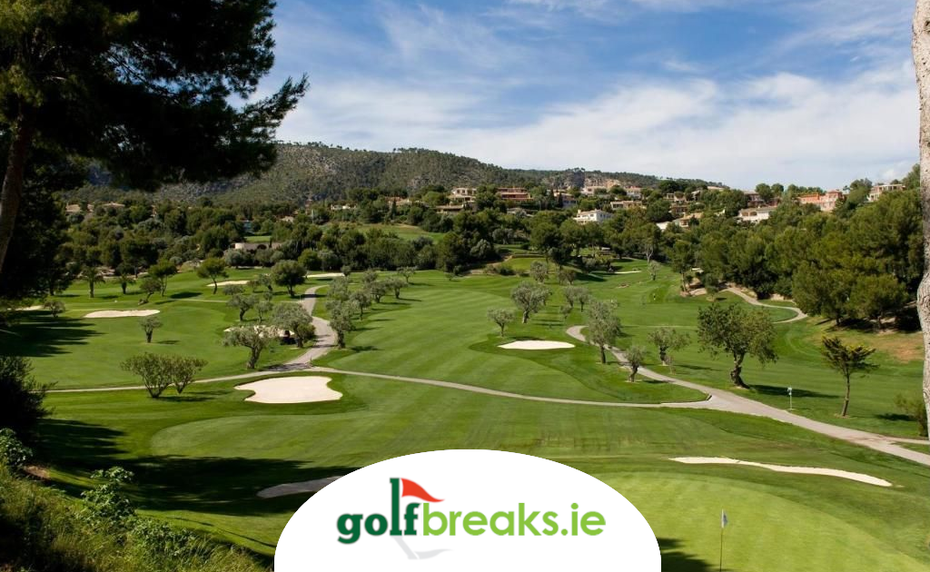 Special Offer Majorca Golf Breaks