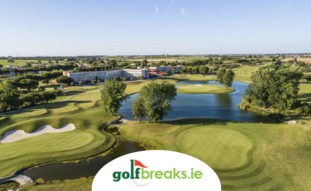 Special Offer Montado Resort Golf Breaks