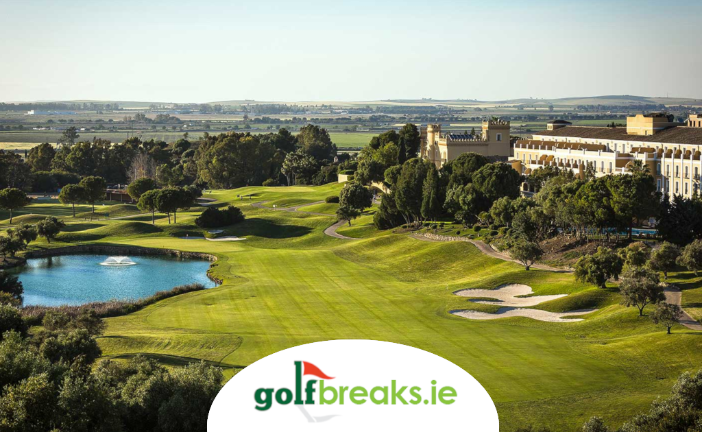 Special Offer Monte Castillo Golf Breaks