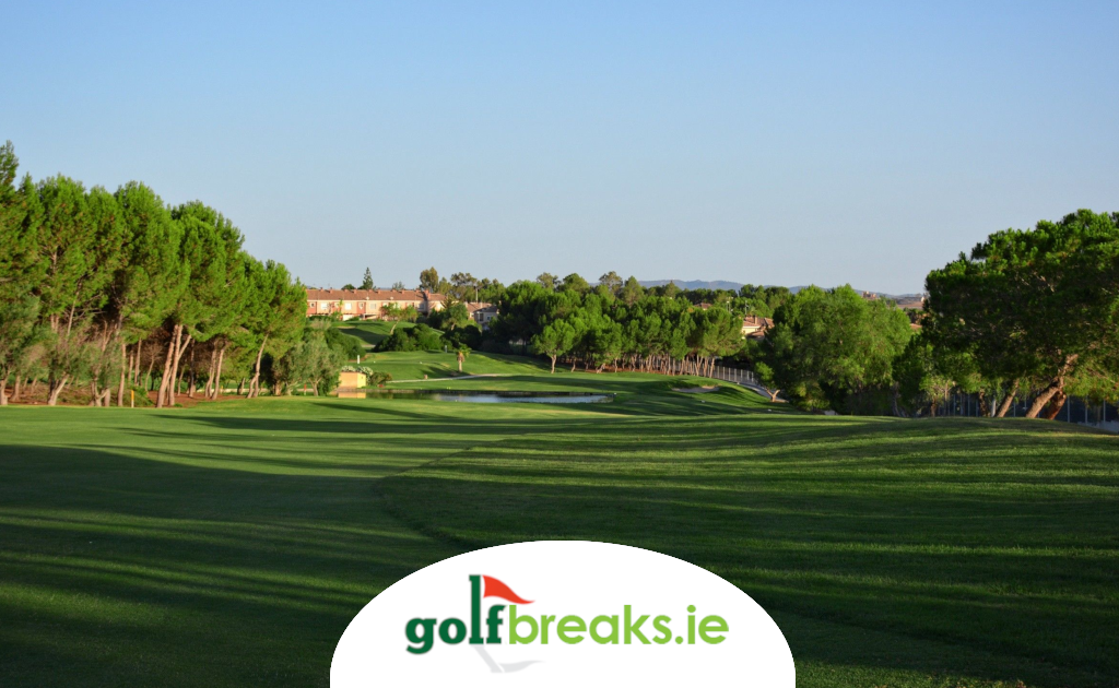 Special Offer Murcia City Golf Breaks