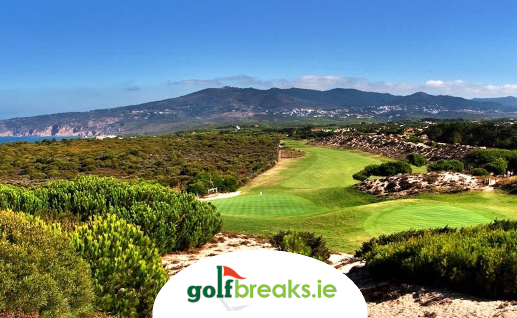 Special Offer Oitavos Golf Breaks
