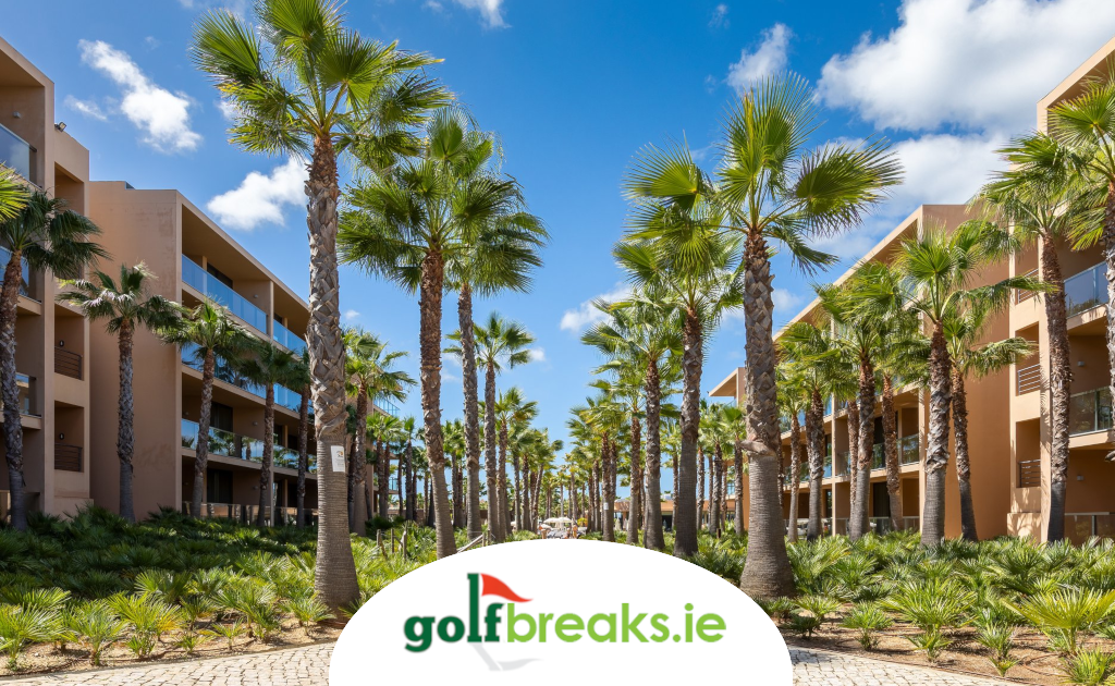 NAU Palm Village Golf Resort Golf Holidays