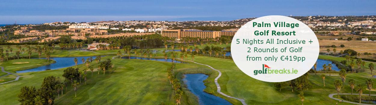 Palm Village Golf Resort