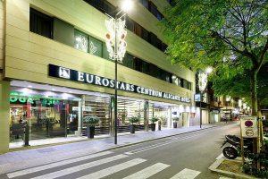 Eurostars Centrum Alicante