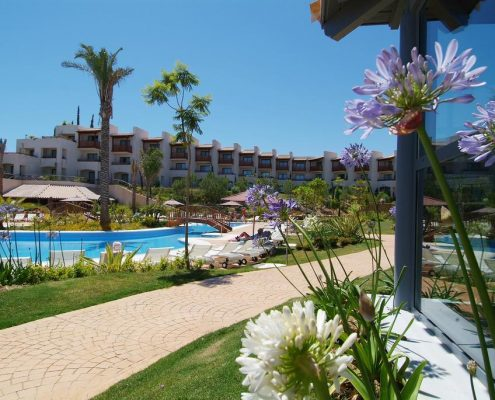El Rompido Golf Resort Apartments