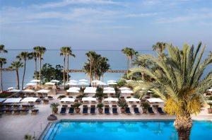 Thanos Annabelle Hotel Cyprus
