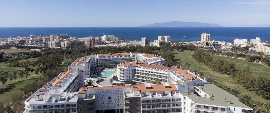 Tenerife Gara Suites Golf Holidays