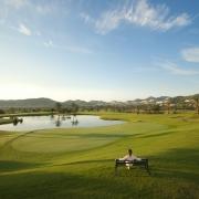 La Manga Golf Courses