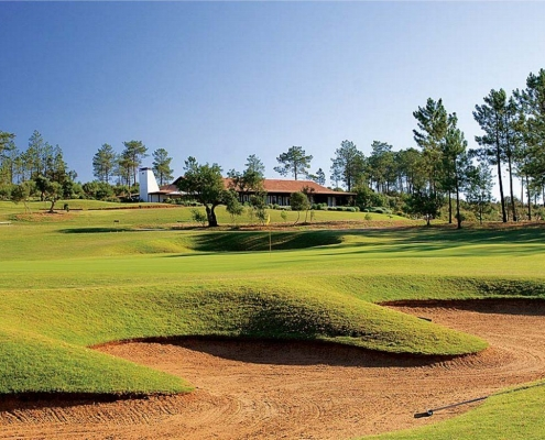 Morgado Golf Course