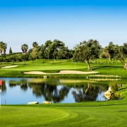 Quinta da Cima Golf Course