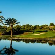 Alenda Golf Course