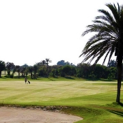 Almerimar Golf Course