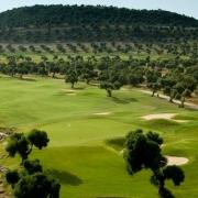 Arcos Gardens Golf Course