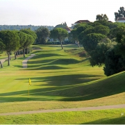 Benalup Golf Course