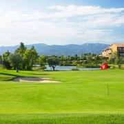 Costa Brava Golf Course