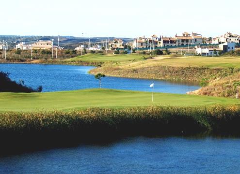 Costa Esuri Golf Course