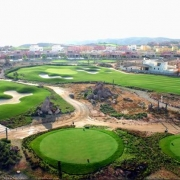 Desert Springs Golf Course
