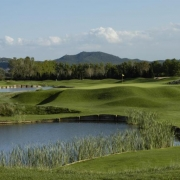 Emporda Golf Course