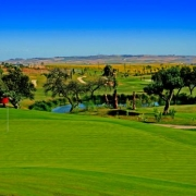 Hato Verde Golf Course