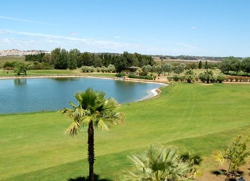 Isla Canela Golf Course