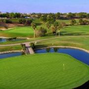 Lo Romero Golf Course