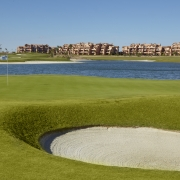 Mar Menor Golf Course