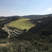 Minthis Golf Course