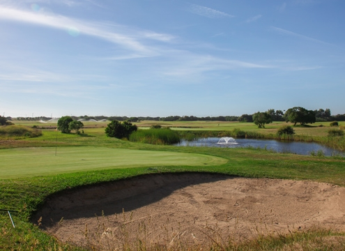 Oporto Golf Course