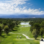 PGA Catalunya Golf Course