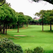 Platja de Pals Golf Course