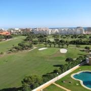 Playa Serena Golf Course