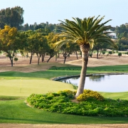 Real Club de Golf de Sevilla