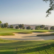 Sherry Golf Course