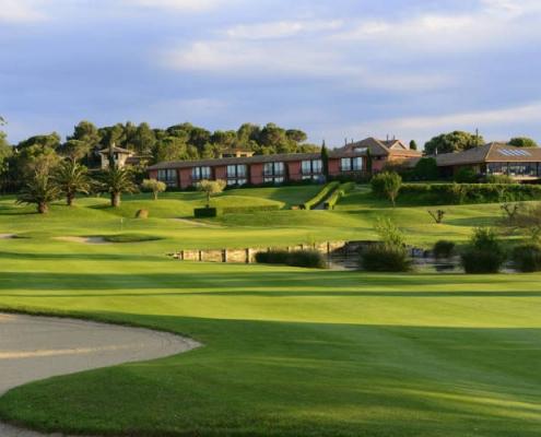Torremirona Golf Course