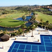 Valle del Este Golf Course