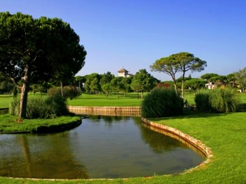 Vista Hermosa Golf Course