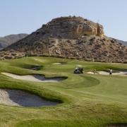 El Valle Golf Course