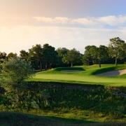 Bonmont Golf Course