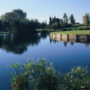 Aiguesverds Golf Course