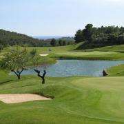 La Graiera Golf Course
