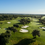 Quinta da Cima Golf Course