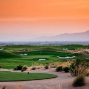 Alhama Golf Course