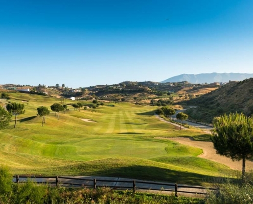 Calanova Golf Course