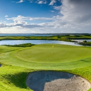 Galway Golf Breaks