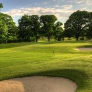 The Knightsbrook golf resort