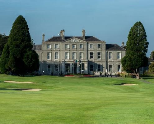 waterford Golf Breaks