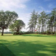 Carton House Golf Resort