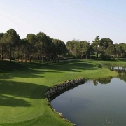 Antalya Golf Course