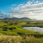 Ballyliffin Golf Breaks